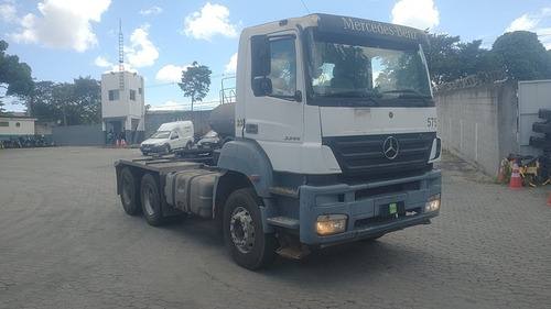 Mercedes Benz Axor 3344 K 6x4 - 3234