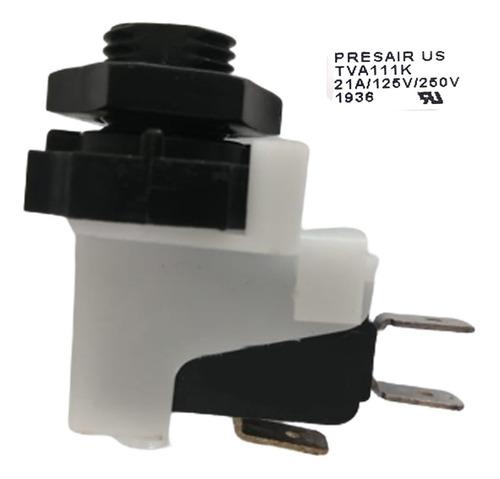 Imagen 1 de 4 de Interruptor Para Jacuzzi Microswitch Hidromasaje