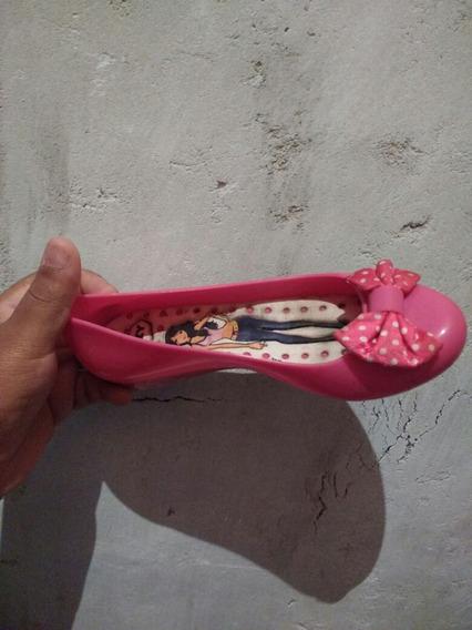 Sandália Infantil Rosa Pink Suzy Infantil Em Oferta Corra..