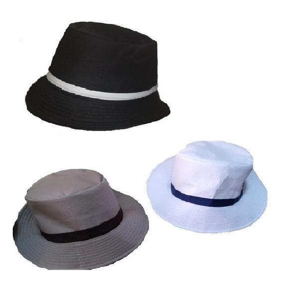 Paquete De 3 Sombreros
