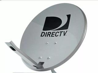 Antena Satelital Parabolica Direct Tv Sin Nbl