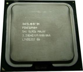 Processador Pentium 4 541 3.20ghz Lga775