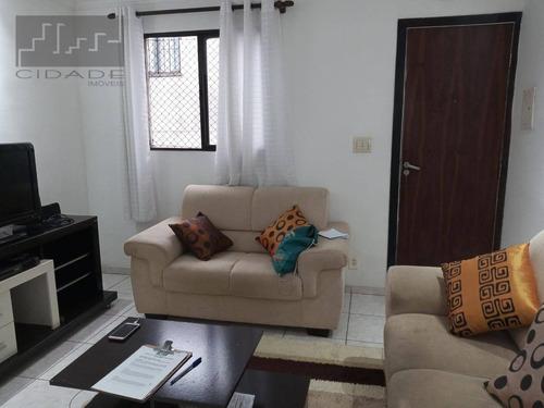 Apartamento Vila Natal - Ap0057