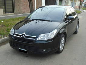 Citroën C4 1.6 X Pack Look 2013 Titular Impecable
