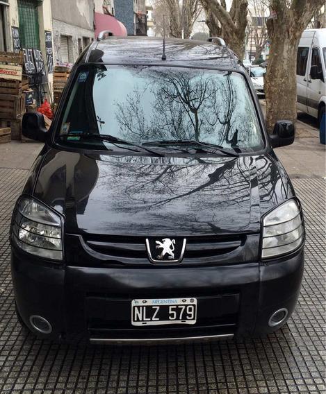 Peugeot Partner Pat. Vtc Plus 1.6 14´