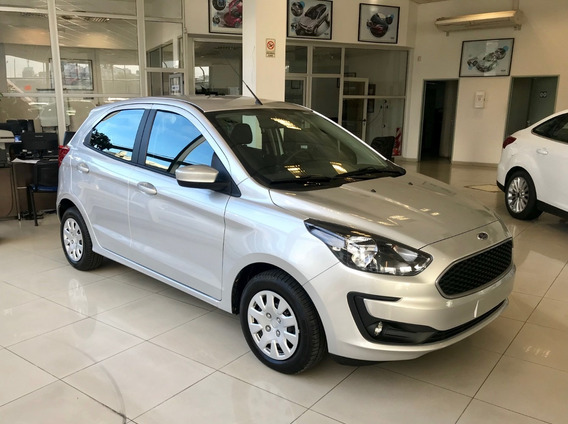 Ford Ka Se Manual 5 Puertas As2