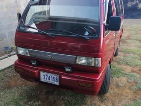 Daewoo Damas Microbus