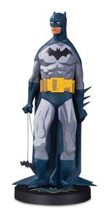 Dc Designer Batman Estatua Mike Mignola - Robot Negro