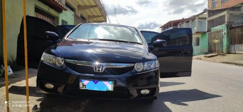 Honda Civic 2007 1.8 Lxs 4p