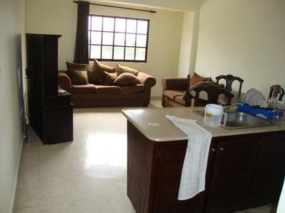 Alquilo Apartamento Zona Universitaria 1h Amueblado Planta