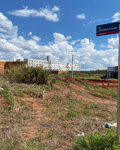 Terreno Em Mirassol - Te00011 - 69250789