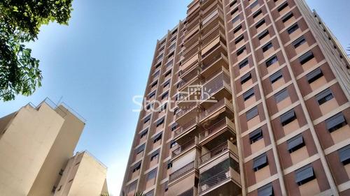 Imagem 1 de 30 de Apartamento À Venda Em Cambuí - Ap003125