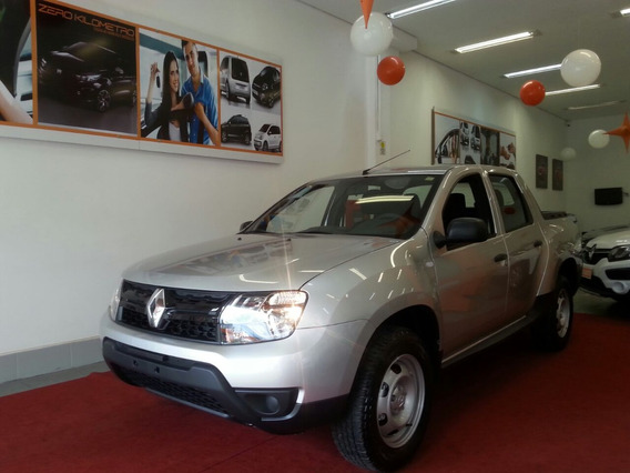 Renault Duster Oroch 1.6 16v Express Sce 4p
