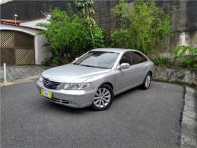Hyundai Azera 3.3 Mpfi Gls Sedan V6 24v Gasolina 4p Automáti