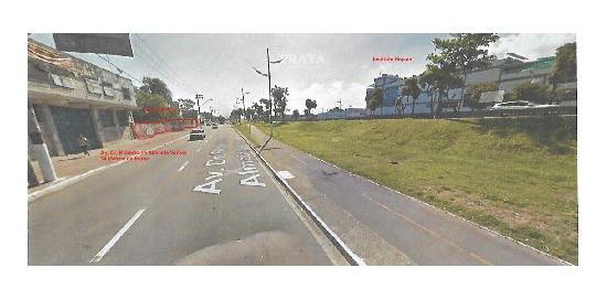 Jardim Glória Praia Grande Terreno 987m² - V398914