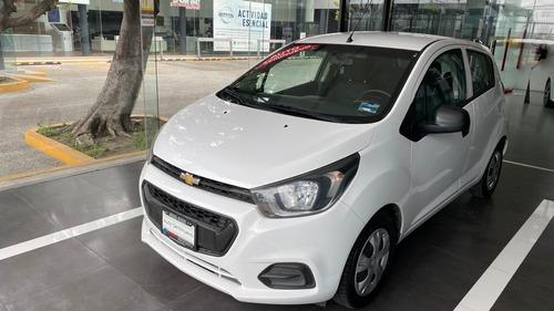 Imagen 1 de 12 de Chevrolet Beat 2018 1.2 Hb Lt Mt