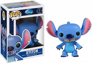 Figura Funko Lilo Y Stitch - Stitch 12