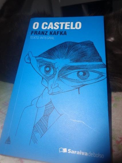 O Castelo - Franz Kafka - Livro Novo - Texto Integral