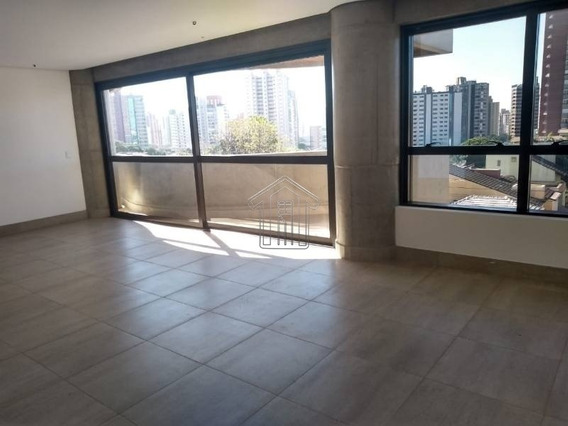 Apartamento Em Condomínio Alto Padrão Para Venda No Bairro Vila Alpina - 10986giga