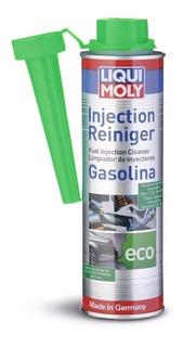 Limpia Inyectores Nafta Liqui Moly Reiniger Injection Repuestos Floresta
