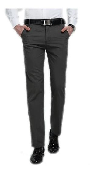Pack X2 Pantalón Semi Chupín Tropical Envio Gratis