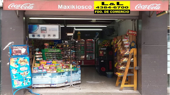 Maxikiosco Palermo Vende - L & L Group