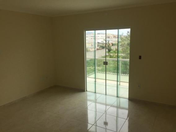 Duplex Para Venda Em São Pedro Da Aldeia, Nova São Pedro, 3 Dormitórios, 2 Suítes, 1 Banheiro, 2 Vagas - 493_1-1240366
