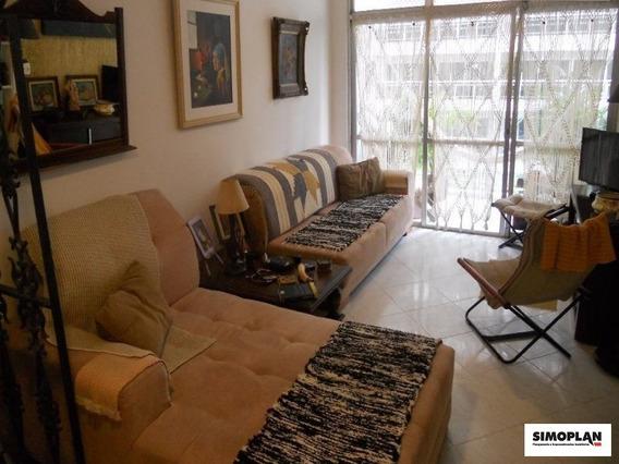 Apartamento No Guarujá - Pitangueiras - Ap00126 - 3459913