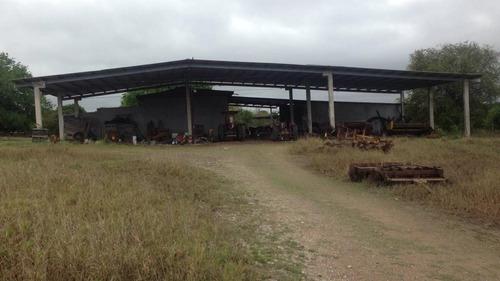 Rancho En Venta, Cadereyta Jimenez, Nuevo Leon
