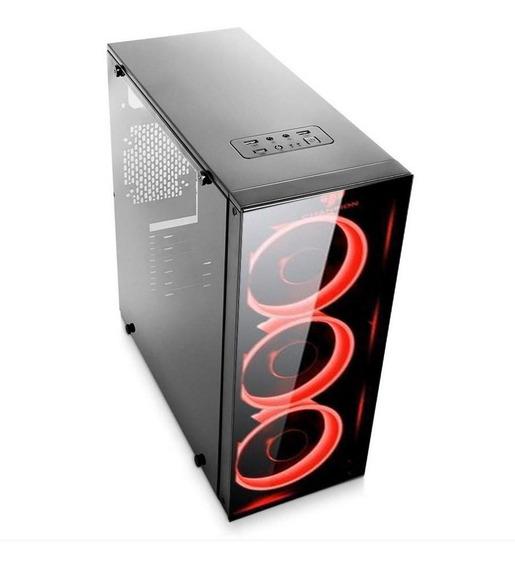 Pc Gamer Fácil Intel I3 9100f 8gb Geforce 2gb 128 Bits 1 Tb