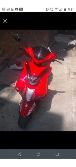 Motoneta, Modena 150