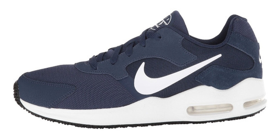 Nike Sb Air Max Guile Midnight Navy White
