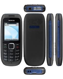 Celular Nokia 1616 Usado Barato (classico)