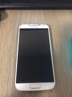 Celular Para Retirar Peças Galaxy S4