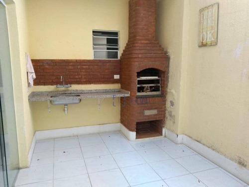 Casa 141m², 1 Dormitorios,  1 Vagas - Vila Uberabinha - Ca1524