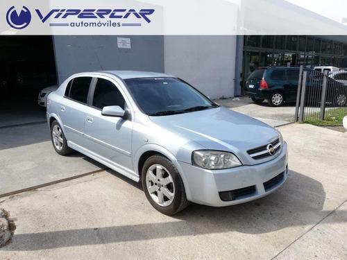 Chevrolet Astra 1800 Y 48 Cuotas En $ 2.0 2009 Impecable!