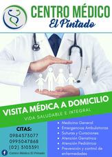 Médicos A Domicilio