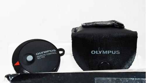 Controle Remoto Olympus Stylus