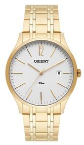 Relógio Orient Mgss1138-s2kx Dourado