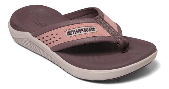 Chinelo Olympikus After Calêndula/ Vanguarda 54827630