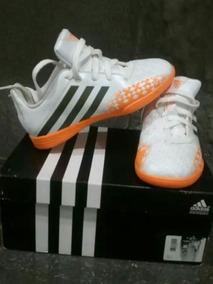 Zapatos adidas Originales Talla 30 Nuevos Futbol Economicos