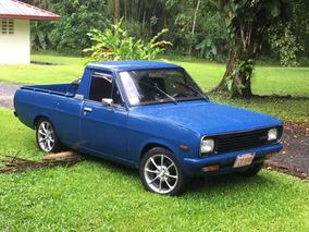Datsun 1200 1987 Pickup