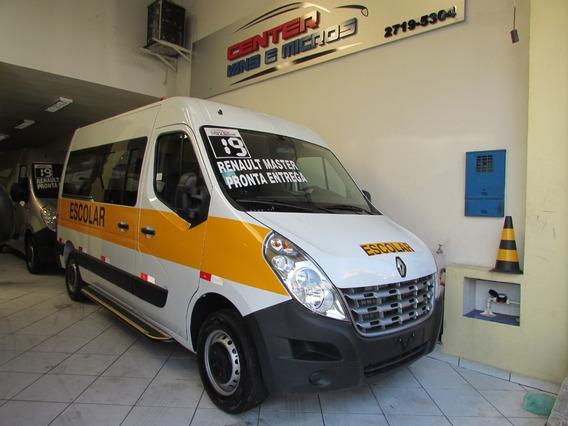 Renault Master Escolar L3h2