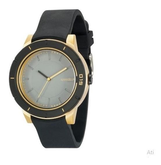 Relógio Feminino Analógico Speedo 65093l0evnv3 - Cinza/preta