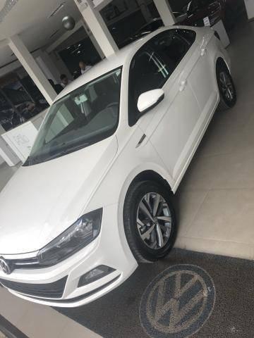 Imagem 1 de 6 de Volkswagen Virtus 1.0 200 Tsi Comfortline Automático