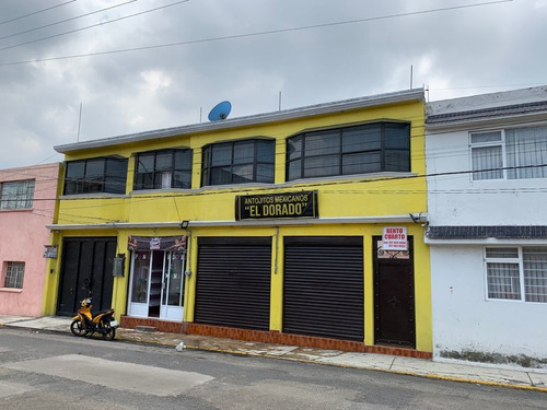 Imagen 1 de 13 de Gran Venta De Casa Con Locales Comerciales