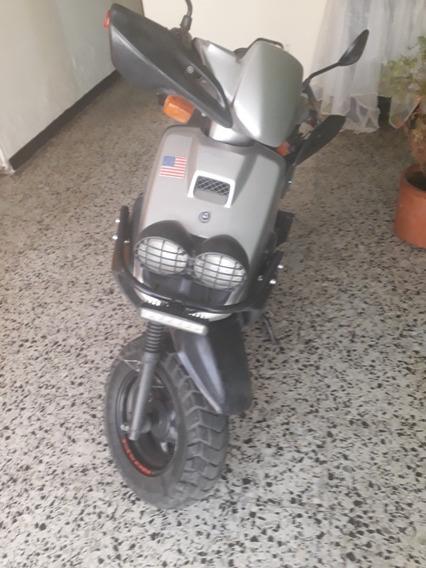 Yamaha 2007