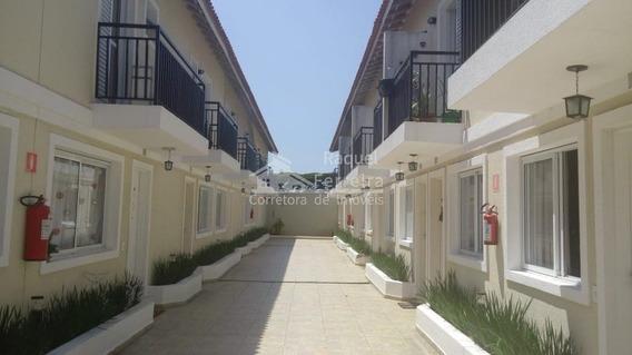 Casa Em Condominio - Vila Emir - Ref: 1139 - V-1139