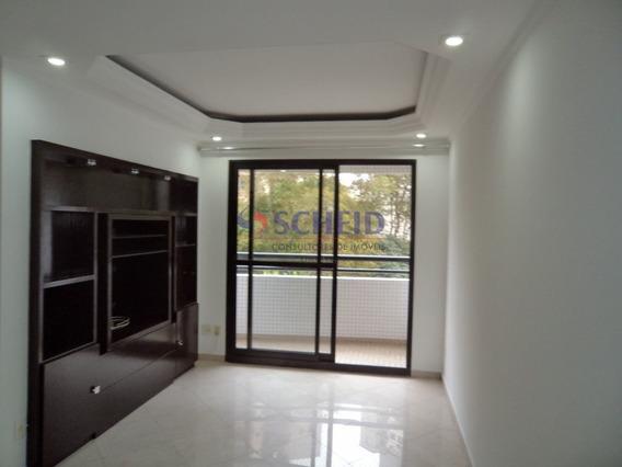 Apartamento Na Região Do Morumbi - Mr68243