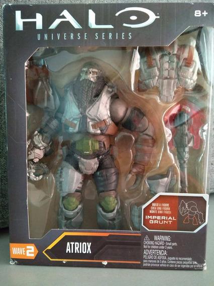 Halo Imperial Grunt Figura Atriox 15cm